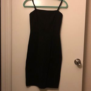 Sz 2, Guess Collection Bodycon Dress 2 ways